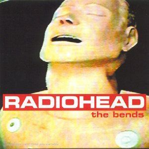 "95: ""THE BENDS"" - RADIOHEAD"
