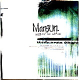 "88: ""WIDE OPEN SPACE"" - MANSUN"