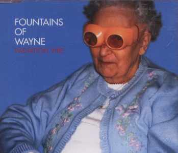 "86: ""RADIATION VIBE"" - FOUNTAINS OF WAYNE"
