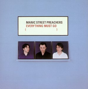 "80: ""A DESIGN FOR LIFE"" - MANIC STREET PREACHERS"