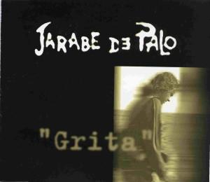 """68: """"GRITA"""" - JARABE DE PALO"""