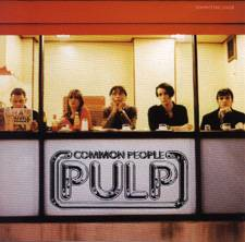 "66: ""COMMON PEOPLE"" - PULP"
