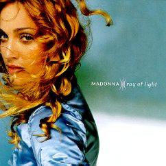 """59: """"RAY OF LIGHT"""" - MADONNA"""