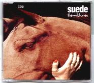 """54: """"THE WILD ONES"""" - SUEDE"""