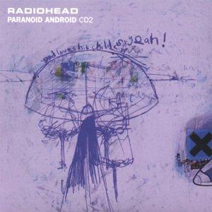 "52: ""PARANOID ANDROID"" - RADIOHEAD"