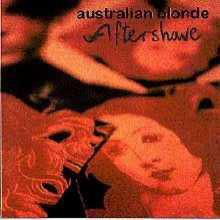 "51: ""COSMIC"" - AUSTRALIAN BLONDE"