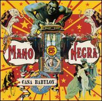 "46: ""LOVE AND HATE"" - MANO NEGRA"