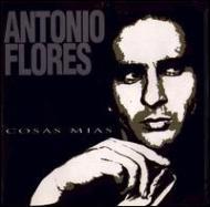 "44: ""SIETE VIDAS"" - ANTONIO FLORES"