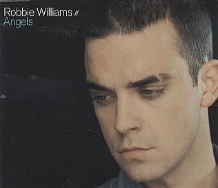 "37: ""ANGELS"" - ROBBIE WILLIAMS"