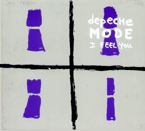"32: ""I FEEL YOU"" - DEPECHE MODE"