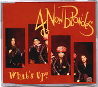"25: ""WHAT'S UP? - 4 NON BLONDES"