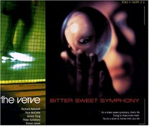 "22: ""BITTER SWEET SYMPHONY"" - THE VERVE"