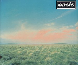 "16: ""WHATEVER"" - OASIS"