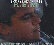 "13: ""EVERYBODY HURTS"" - REM"