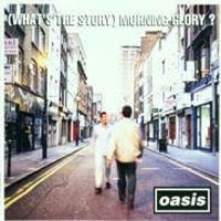 "11: ""MORNING GLORY"" - OASIS"