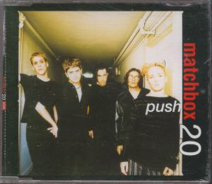"10: ""PUSH"" - MATCHBOX 20"