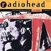 "6: ""CREEP"" - RADIOHEAD"