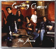 "5: ""MR. JONES"" - COUNTING CROWS"